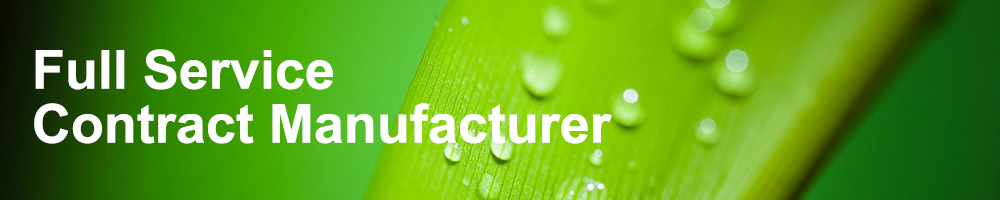 Manufacturing Vitamins | Supplements Products In The USA